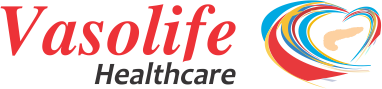 logo vasolife healthcare